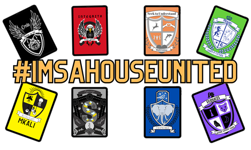 IMS a house united